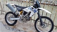 BMW G450 MOTOR CROS 450CC SO DOKUMENTI