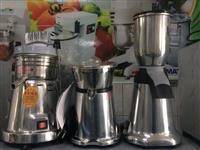 Oprema i inventar za kafeterii i barovi