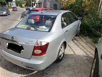 Geely fc -11 so 73.000 km ITNO
