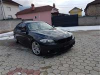 BMW 550idr m5 M-paket