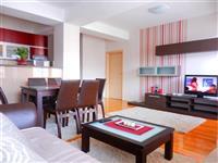 Delux apartman vo Ohrid