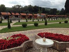 Гарден Центар & Расадник Розенталис - Охрид