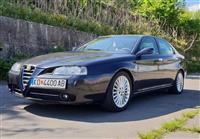 Alfa Romeo 166  -05 JTD FULL
