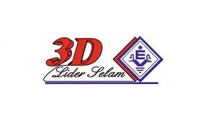3D LIDER SELAM
