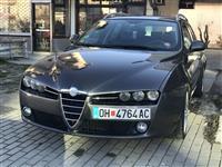 Alfa Romeo 159 2.4JTD