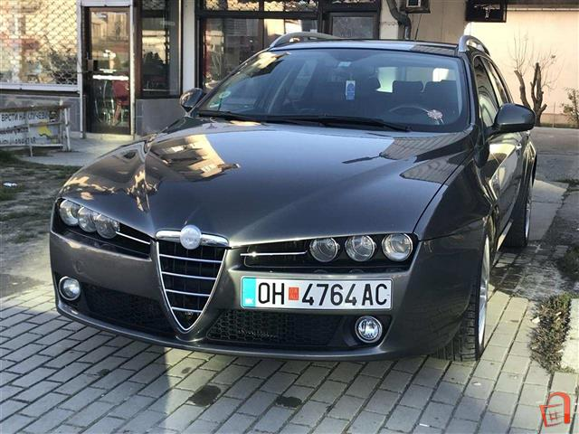 pazar3 mk ad alfa romeo 159 2 4jtd for sale ohrid ohrid rh pazar3 mk alfa romeo 159 manual alfa romeo 159 user manual english