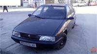 Citroen ZX 1.4 A-Test Pilin -96