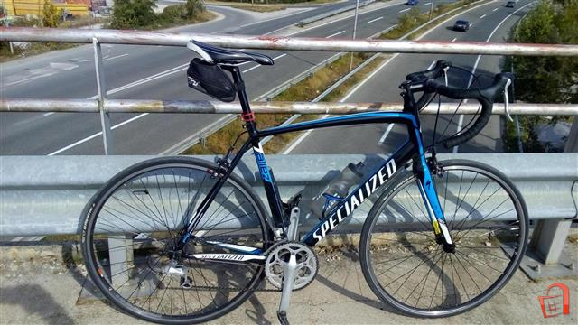 Specialized allez | Skopje