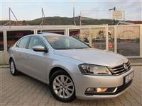 VW PASSAT 7 1.6TDI 105KS NAVIGACIJA SIBER VIP AUTO