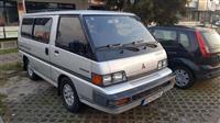 Mitsubishi Wagon