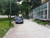LOKAL OD 42 m2 NASPROTI AVTOBUSKA STANICA