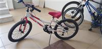 Skuter Hoveboard i detski velosiped