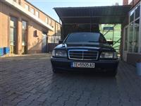 Mercedes-Benz -97 c250