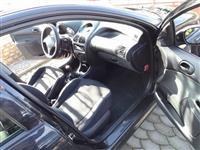 Peugeot 206 14i 55kw  dizna sistem -06