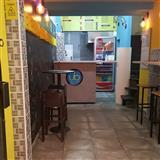 Baram zenaki personal  za rabota vo burger bar