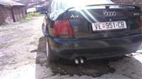 Audi A4 -98 mozna e zamena