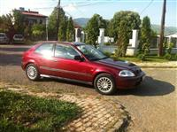 Honda Civic 1.4 90ks mn socuvana -96