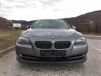 BMW 535d Vrv Na Avtomobilskiot Razvoj Novo