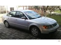 VW Passat 1.8