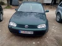 VW Golf 4 1.6sr