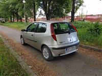 Fiat Puntо bez zamena Itno