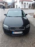 Audi A3 1.9TDI 77KW