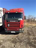 Scania 124.400