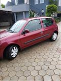 Renault Clio -02 Uvezena od Germania