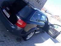Audi a6 Allroad 4x4 2.5