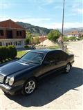 Mercedes 220 obicen dizel