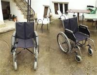 Invalidska kolicka