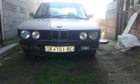 BMW 524 -87 ITNO