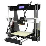 CNC masini 3D printer cnc za stiropol