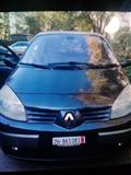 Renault Scenic itno