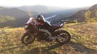Aprilia RS4 125 2012 so 8000 km