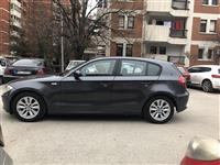 BMW 120D 177 ks top