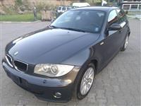 BMW 120d FABRIKA 6 BRZINI XENON -06