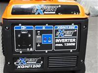 Generatori 1.2kw i 2.2kw