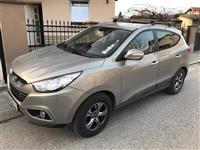 Hyundai ix 35 2.0 CRDI 185KS 4x4