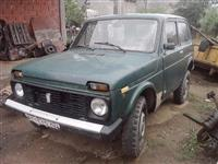 Polovni delovi za Lada Niva Riva Samara Yugo,Fico
