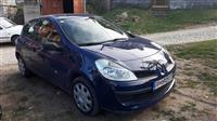 Renault Clio 3 1.2 benzin