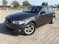 BMW 118D 122KS 6 BRZINI -06