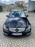 Mercedes Benz C250 CDI