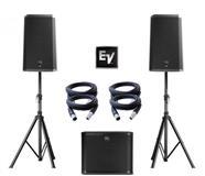 Electro Voice zvucnici folës të rinj EV ZLX 12P