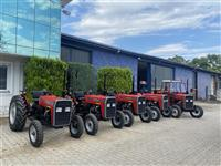 Traktor Rolan 240S