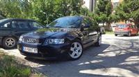 Audi A3 1.9 TDI 131ks PD 6 brzini
