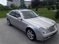 Mercedes E 220 CDI Elegance