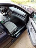 BMW 318i E46 ne uvezuvano