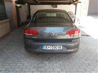 VW Passat 1.6 BLU motion 6