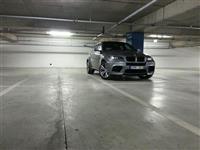BMW X6 M -10
